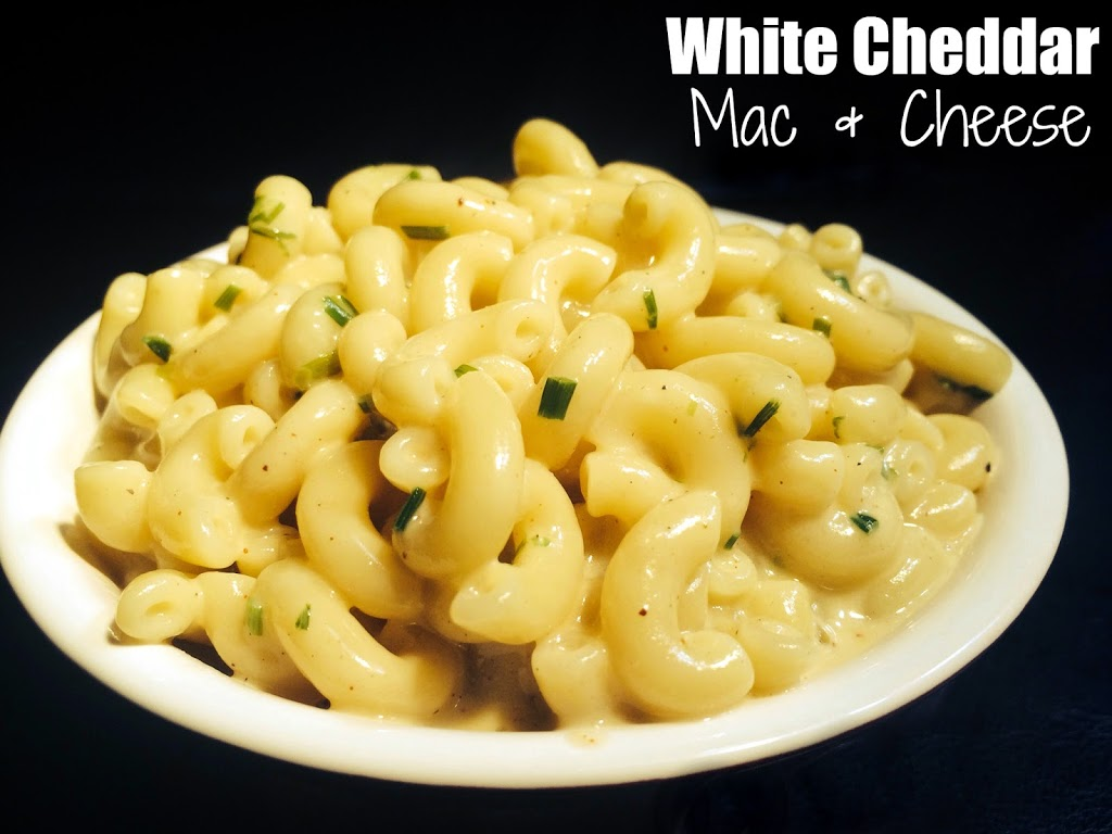 White Cheddar-Broccoli Mac And Cheese Recipes — Dishmaps