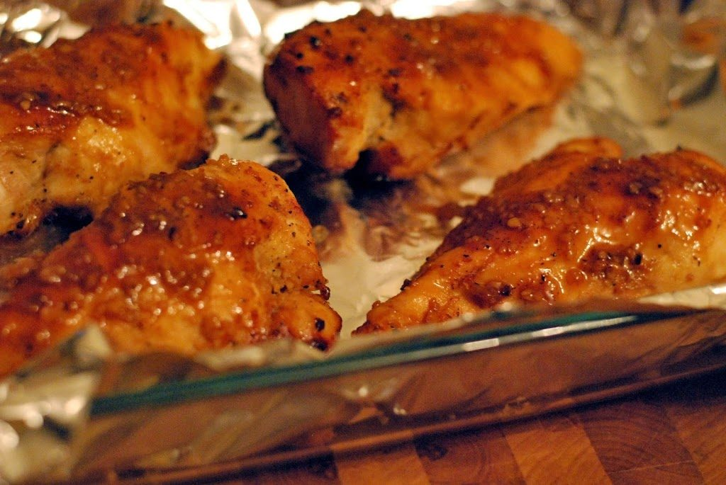World's Best Baked Chicken   Aunt Bee's Recipes