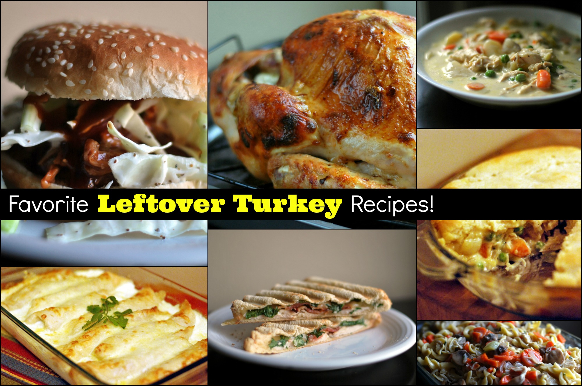 Leftover turkey recipes aunt bee 39 s recipes for Leftover shredded turkey sandwiches