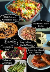 The Best Recipes From The Week 1-26-14 | Aunt Bee's Recipes