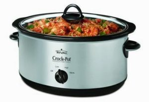 30+ Family Favorite Slow Cooker Recipes | Aunt Bee's Recipes
