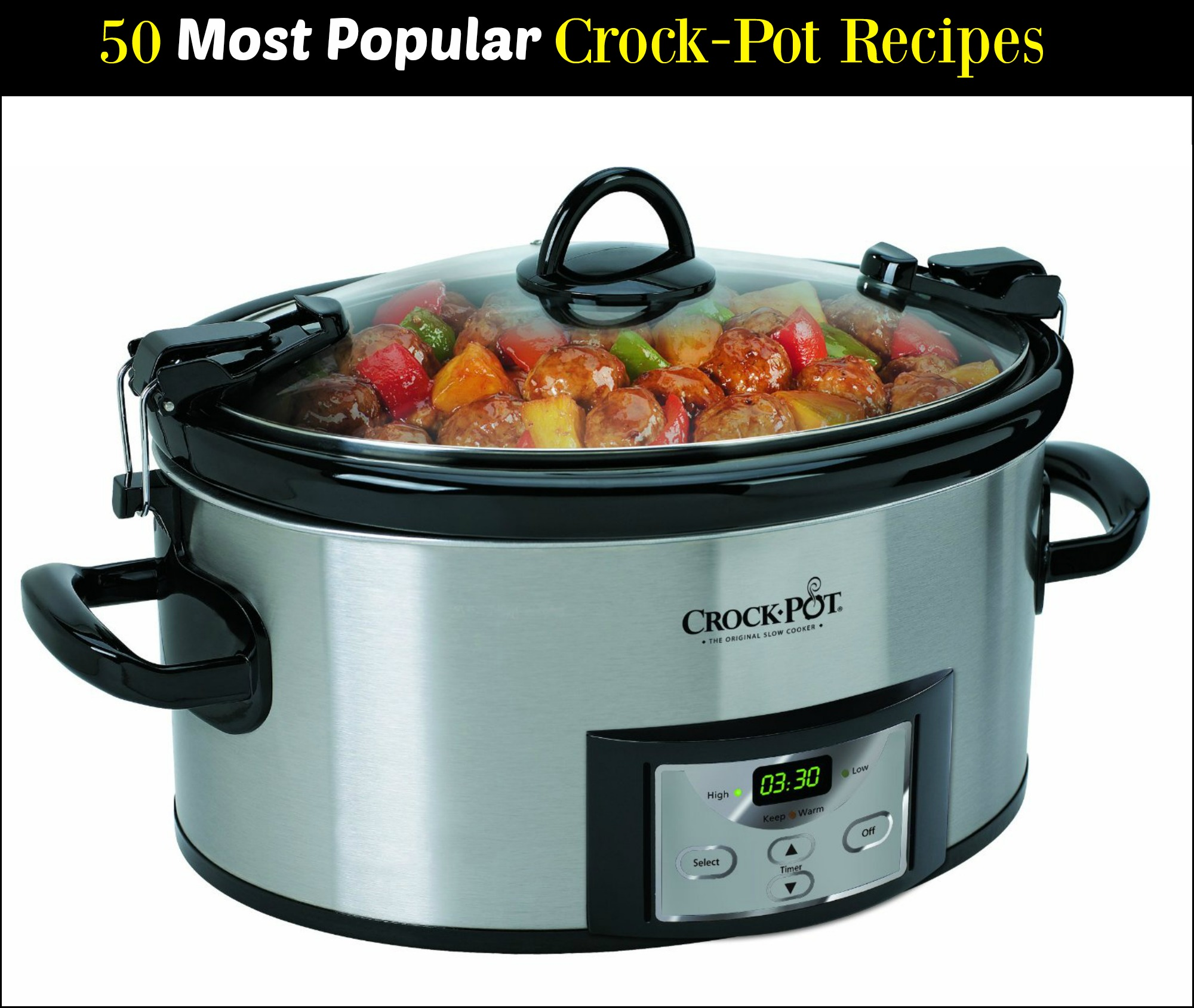 My All Time Favorite Crock Pot Recipes Aunt Bee S Recipes