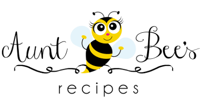 Aunt Bee's Recipes