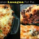 Lasagna Pot Pie