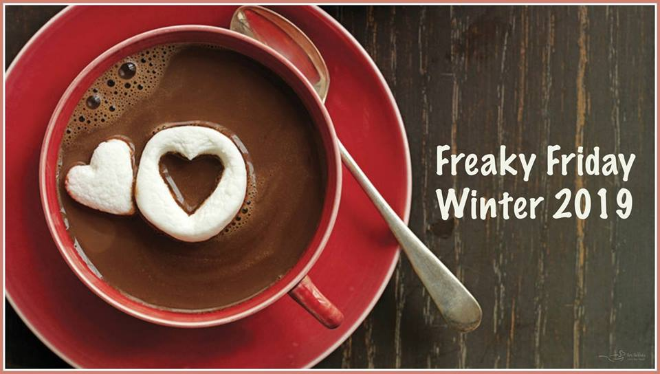 freaky friday winter 2019