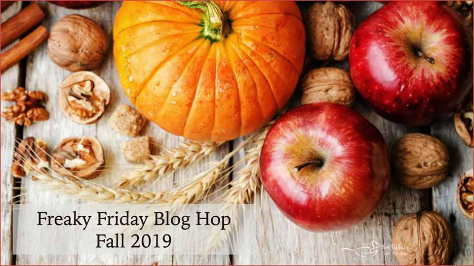 Freaky Friday fall 2019